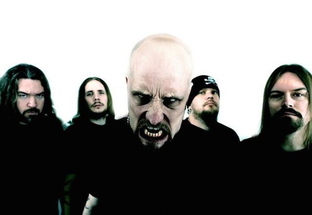 De grote inspiratoren van djent: Meshuggah