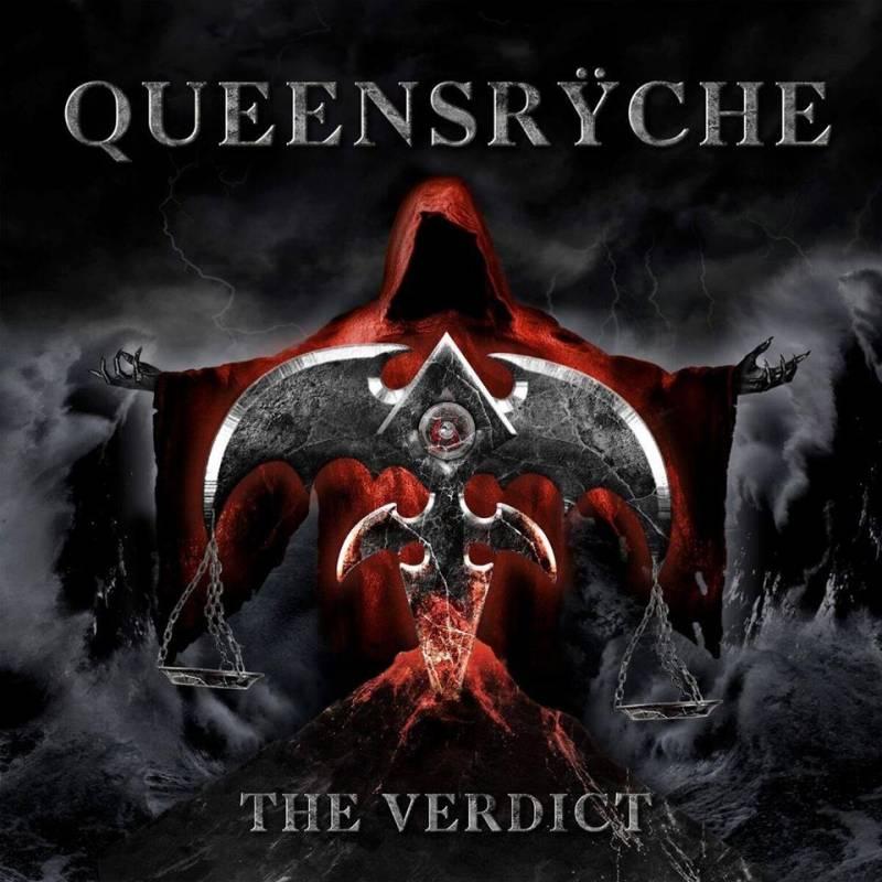 Nieuw voorproefje van Queensrÿche