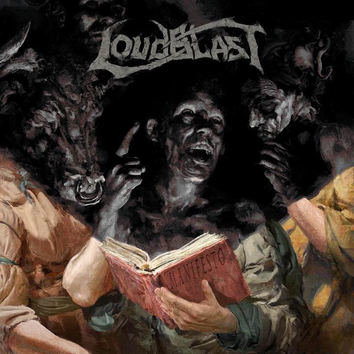 Achtste full-length van Loudblast