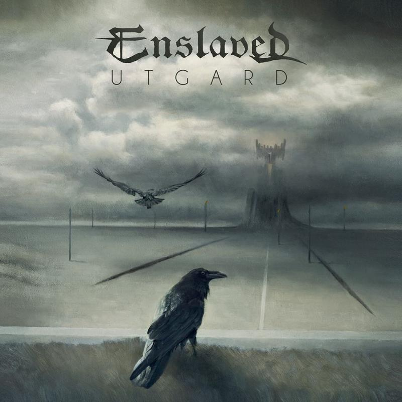 Tweede single van Enslaved