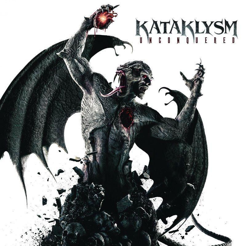 Eerste single van het nieuwe Kataklysm-album