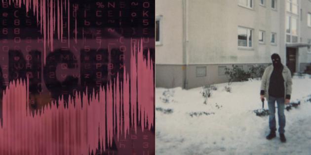 Loud Noise TV: stemmen voor Verse Tracks