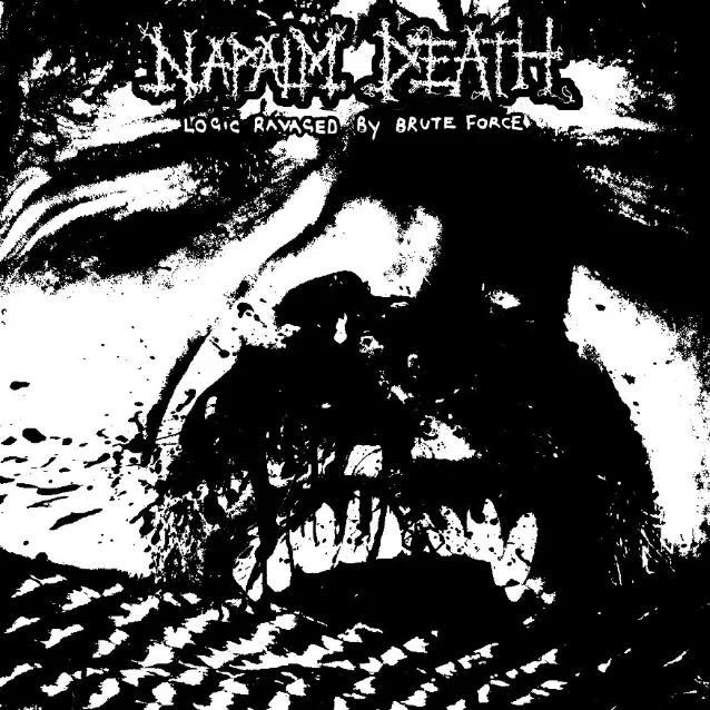 Nieuw schijfje van Napalm Death