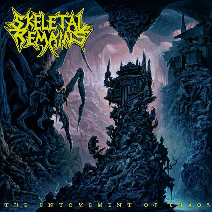 Negen nieuwe clips met o.a. Finntroll en Skeletal Remains