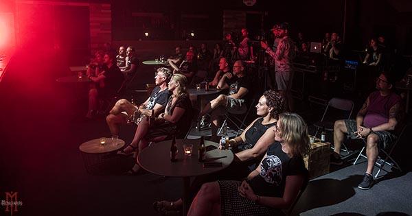 Nieuwe enquête: Zie jij concertbezoek weer zitten?