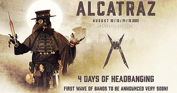 Alcatraz voegt extra festivaldag toe
