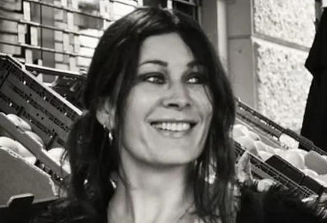 Nebelhexë-zangeres Andréa Meyer overleden