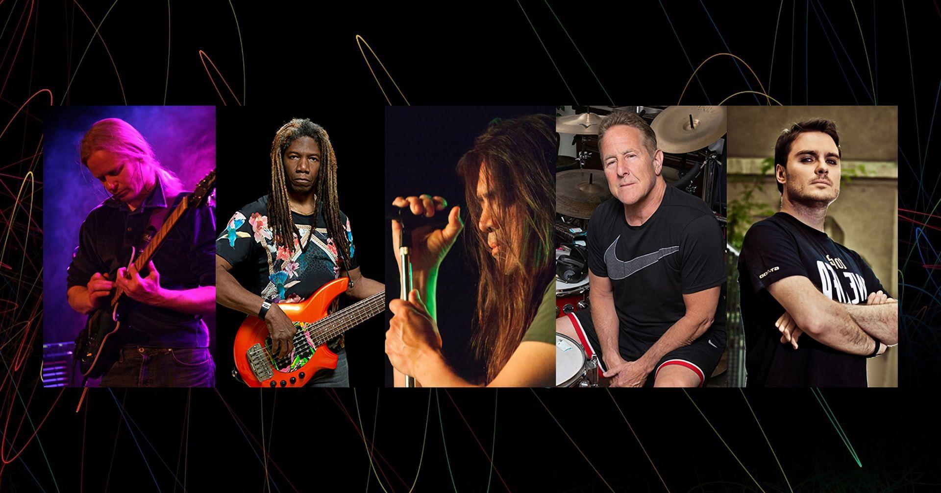 Nieuwe band met (ex-)leden van Fates Warning