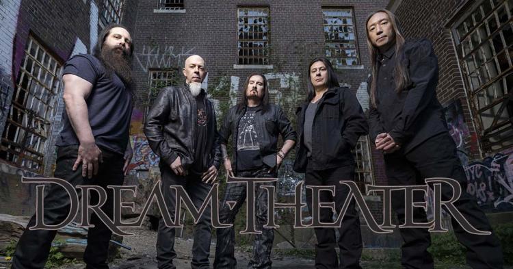 Interview met Dream Theater