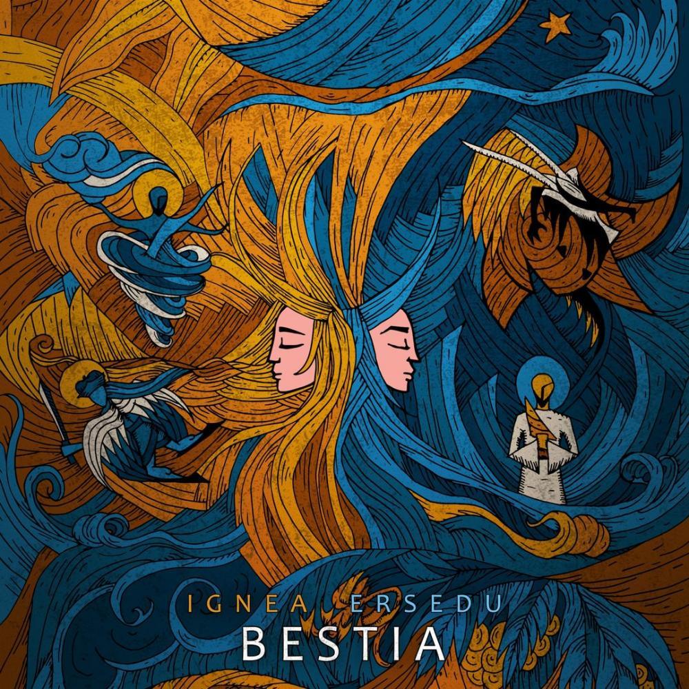 Ignea - Bestia