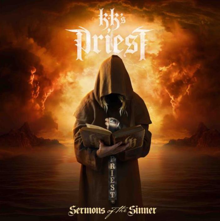 Nieuwe enquête: KK's Priest versus de officiële Judas Priest