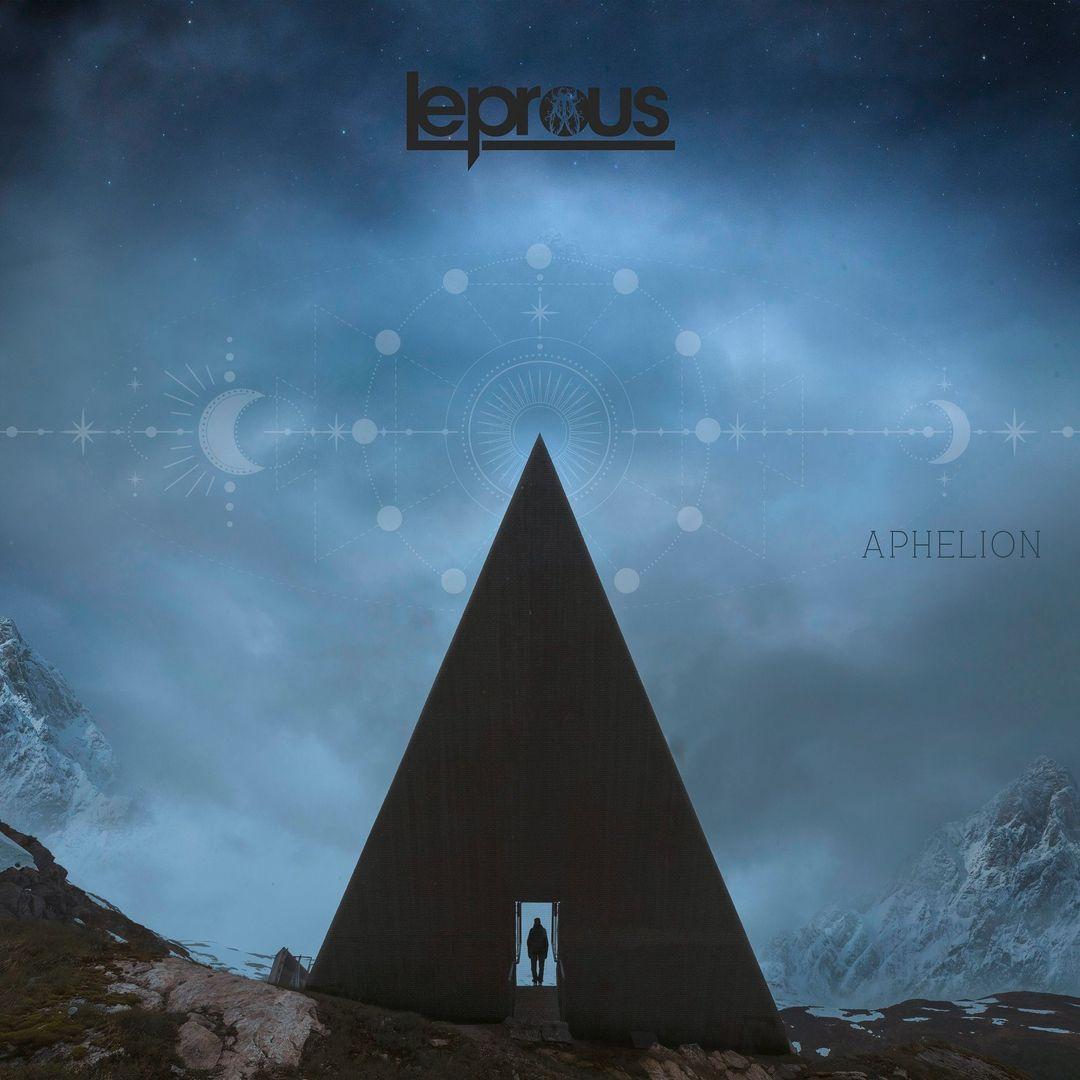 Zevende album van Leprous in augustus