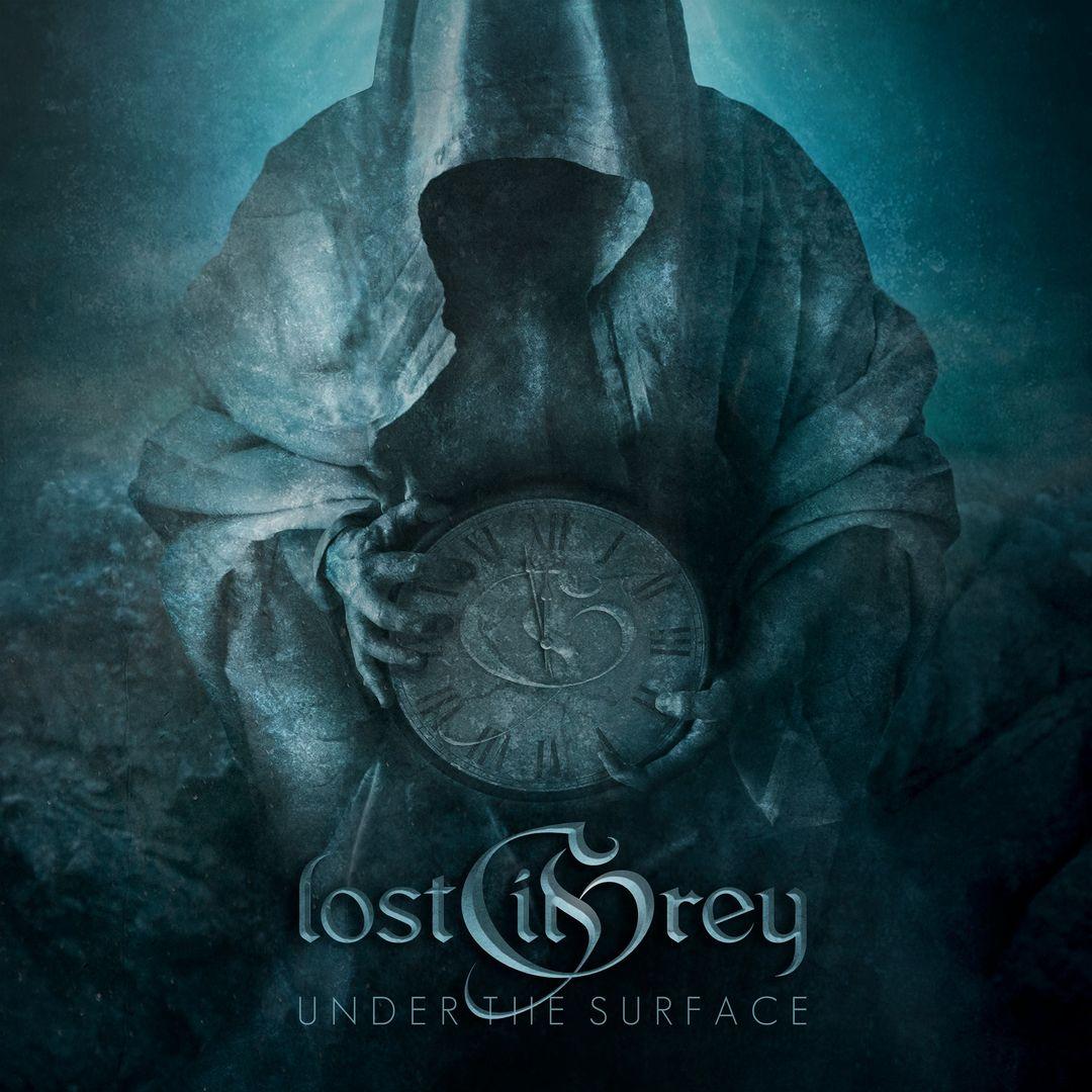 Lost In Grey