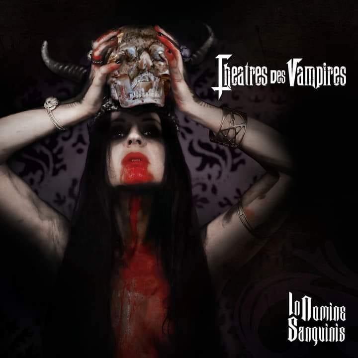 Elfde langspeler van Theatres Des Vampires