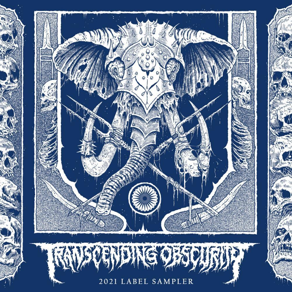 Gratis Bandcamp-compilatie Transcending Obscurity Records