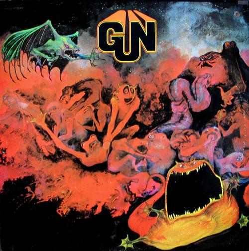 Gun - Gun