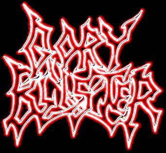 Gory Blister