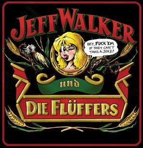 Jeff Walker Und Die Flüffers