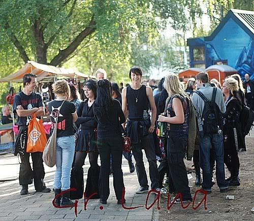 Baroeg Open Air 2008