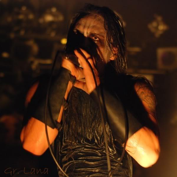 Marduk @ Melkweg, Amsterdam, 21-12-2008