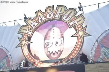 Paaspop 2009