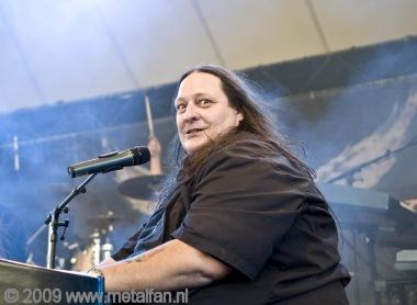 Jon Oliva's Pain @ Rock Hard Festival 2009