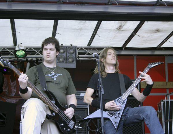 Conorach @ Roadgrill 2009
