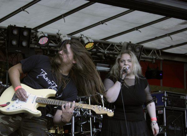 Dawn Of Destiny @ Roadgrill 2009