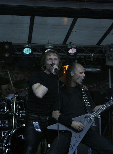 Roadkill @ Roadgrill 2009