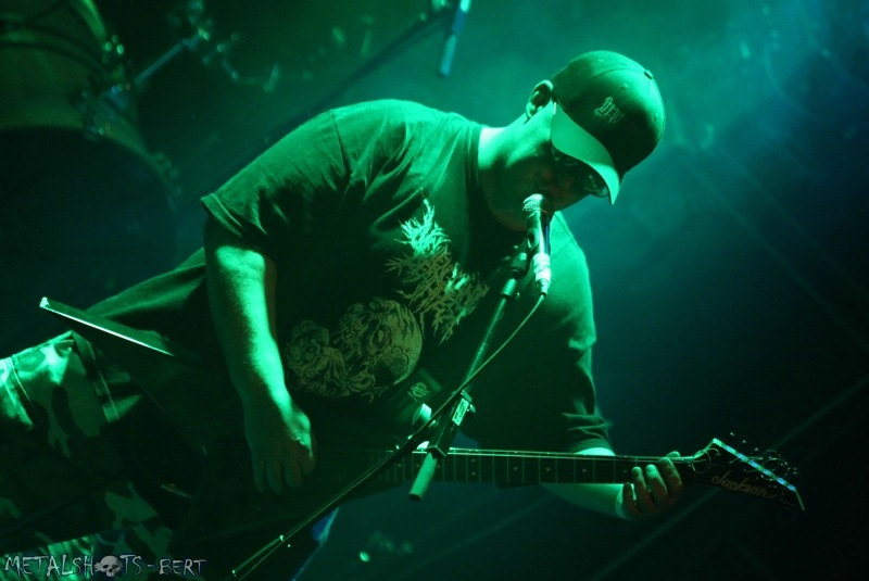 Viral Load @ Neurotic Deathfest 2010
