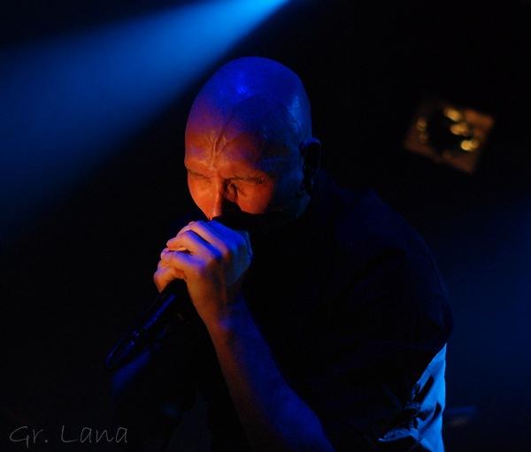 Rotten Sound @ Neurotic Deathfest 2010