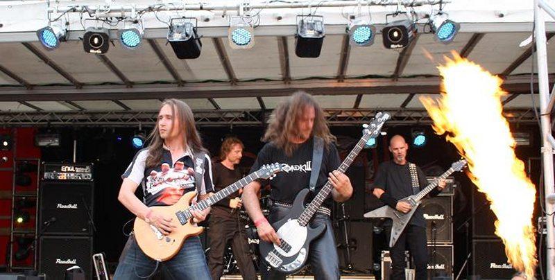 Roadkill @ Roadgrill 2010