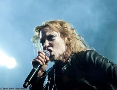 @ FortaRock - The Festival 2011