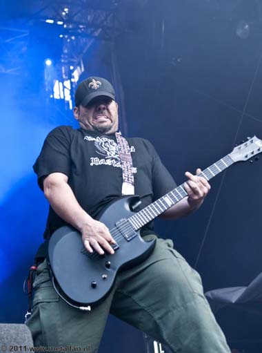 @ FortaRock - The Festival 2011