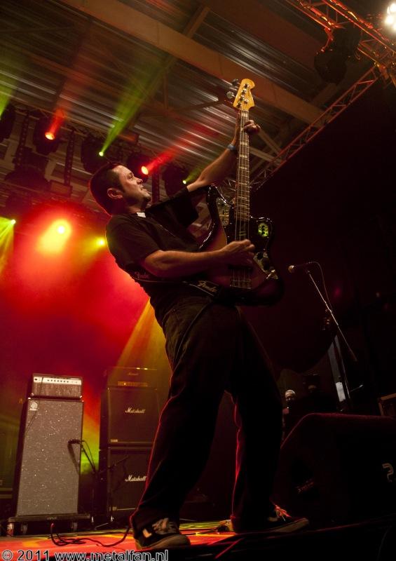 Dwarves @ Speedfest, 10-11-2011