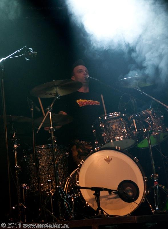 Fireballs @ Speedfest, 10-11-2011