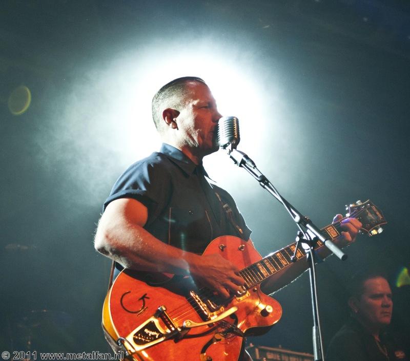 The Reverend Horton Heat @ Speedfest, 10-11-2011