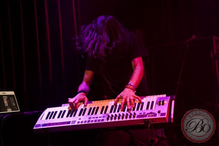 Ethereal @ Paard, Den Haag, 27-09-2012
