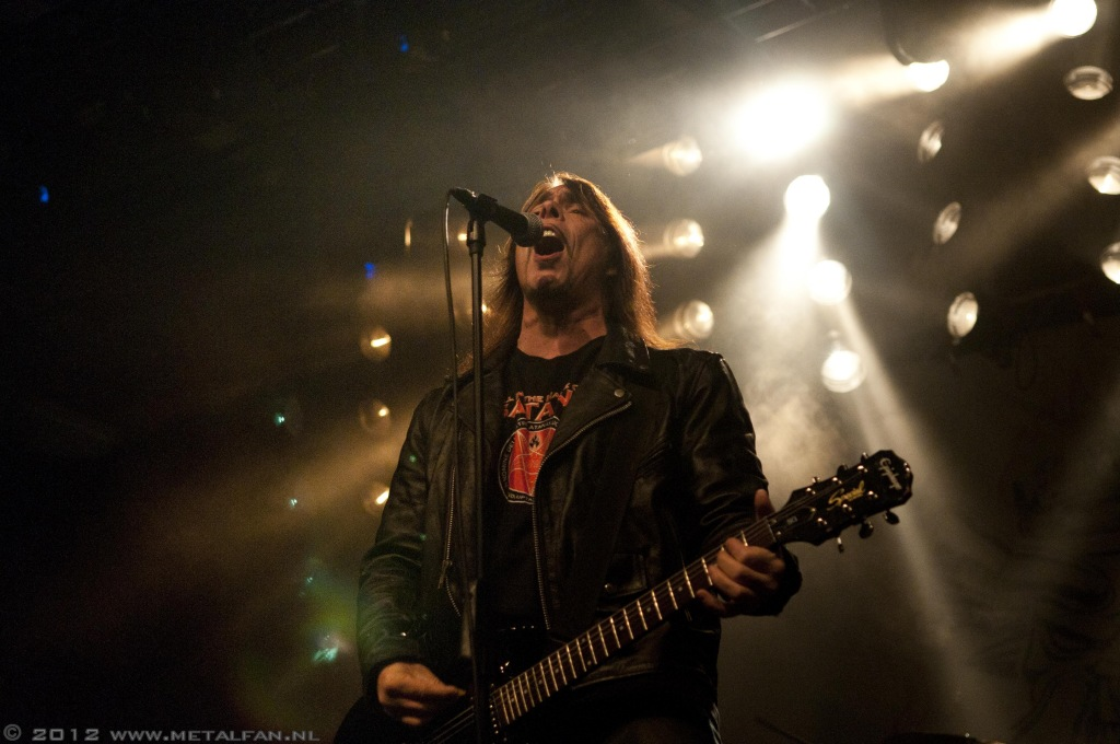 Monster Magnet @ Speedfest 2012