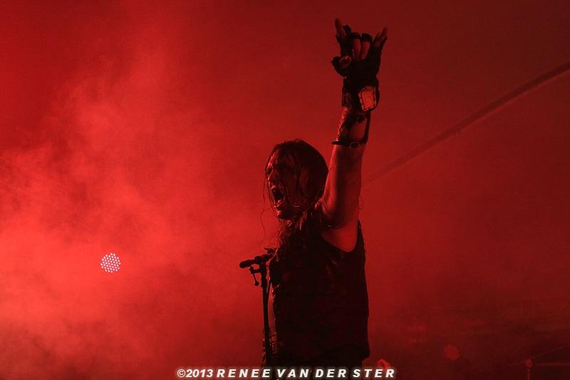 Marduk @ Dokk'em Open Air 2013