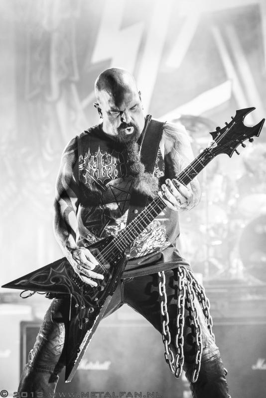 Slayer @ Metalfest Open Air 2014, Loreley