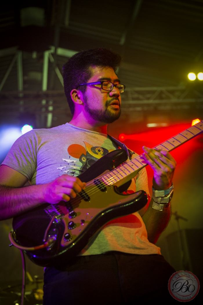 Sithu Aye @ UK Tech-Fest, Newark-On-Trent, 10-07-2015