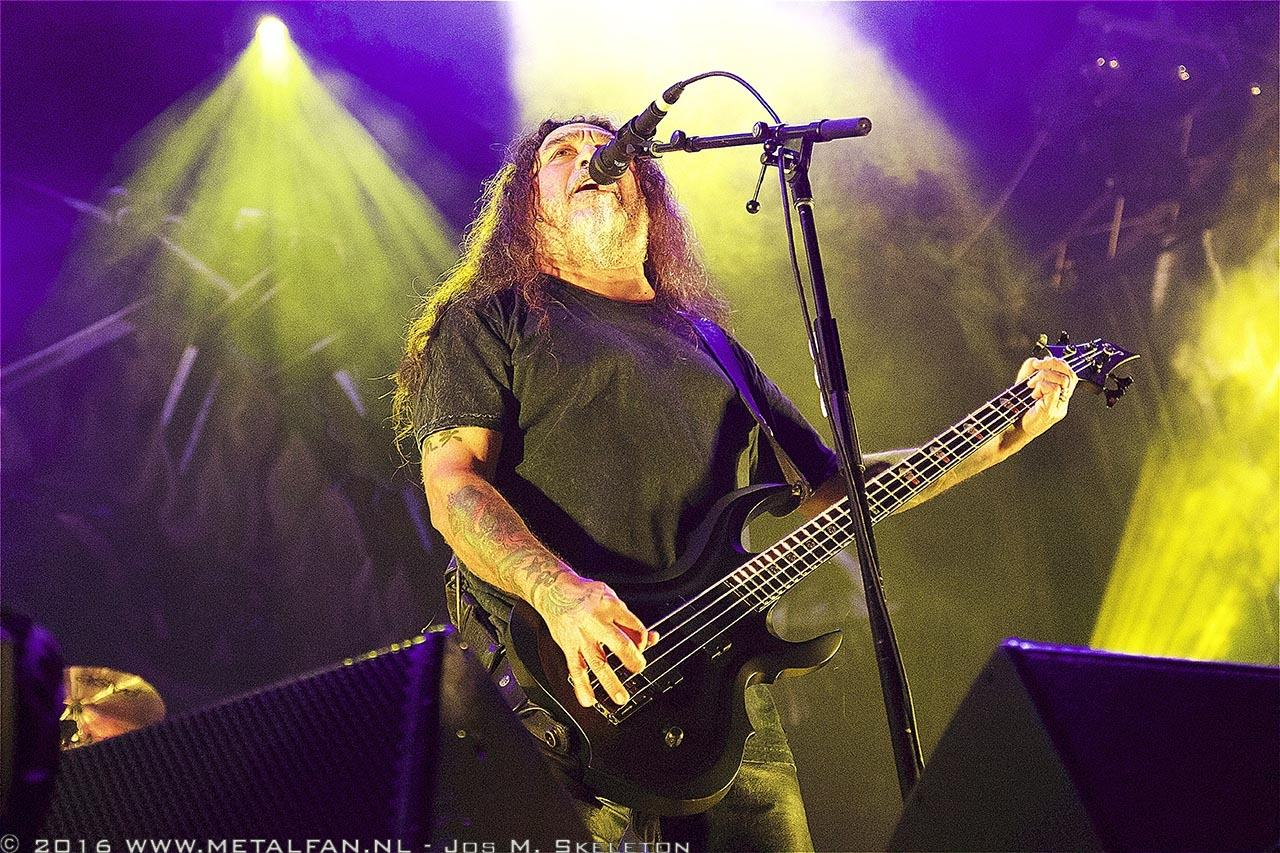 Slayer @ Into The Grave 2016