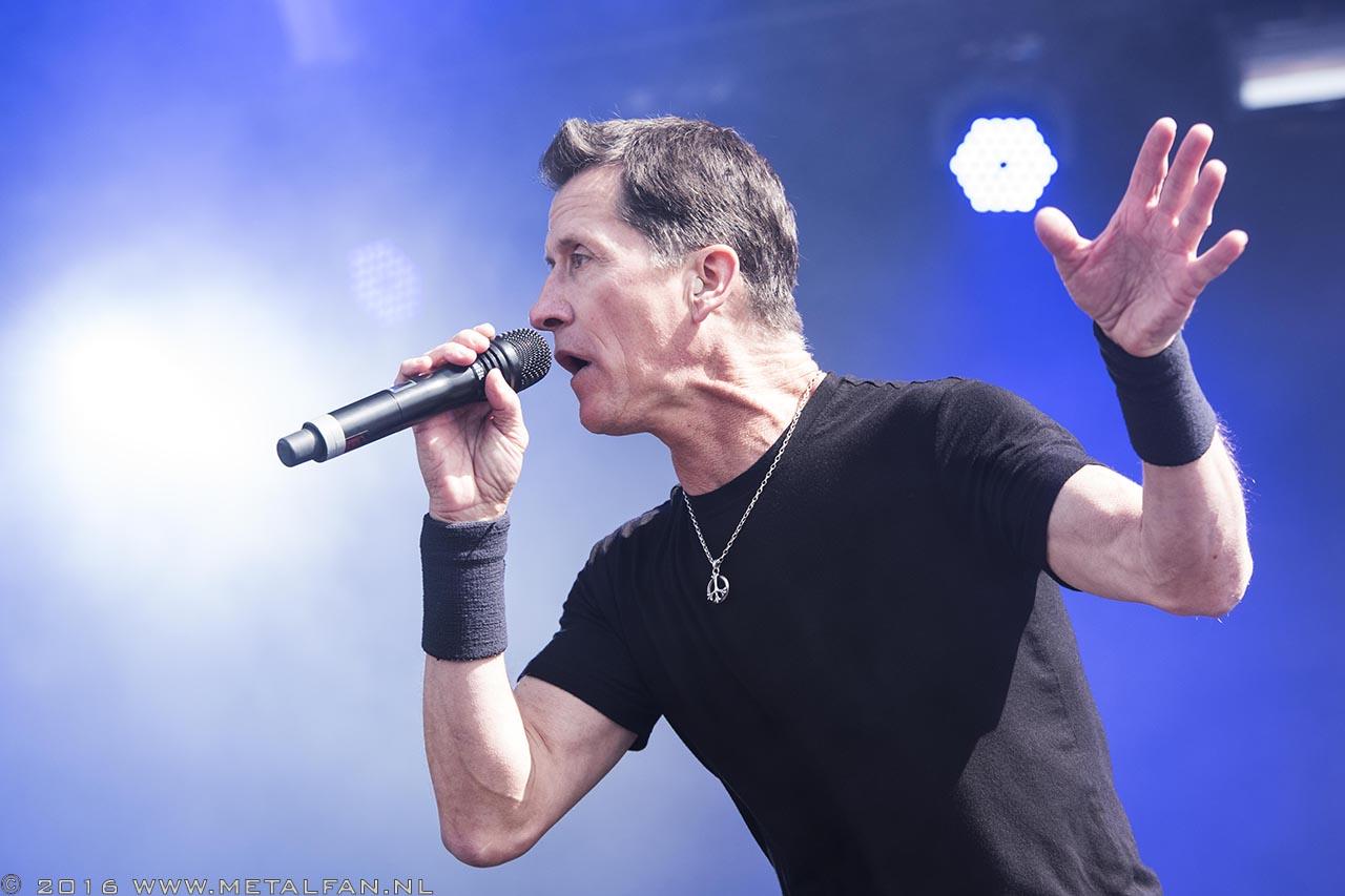Nieuwe verklaring Metal Church over dood zanger