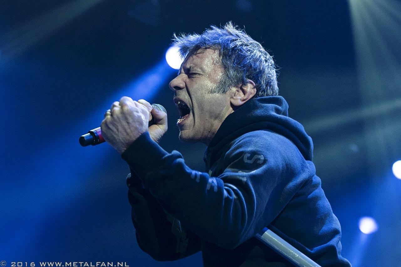 Uitslag enquête: Is het nieuwe Iron Maiden-album top of flop?