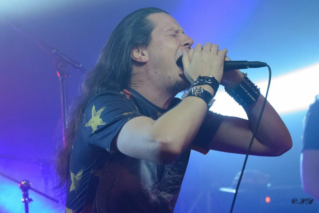 Disabuse @ Lucky Rocks Metalfest