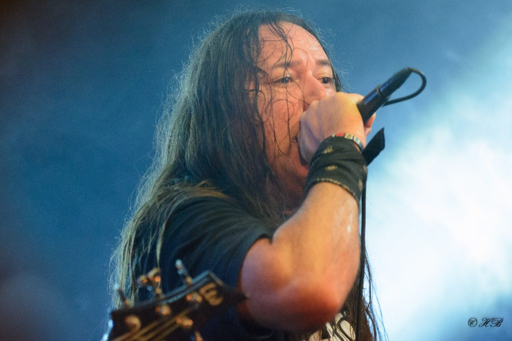 Disquiet @ Lucky Rocks Metalfest