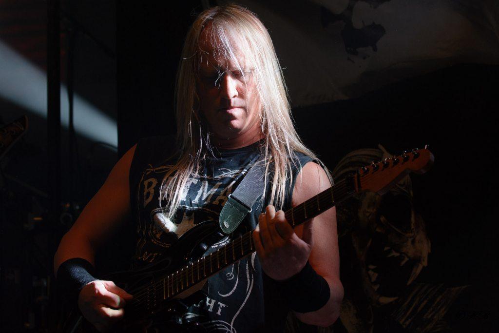 Flotsam And Jetsam @ Lucky Rocks Metalfest