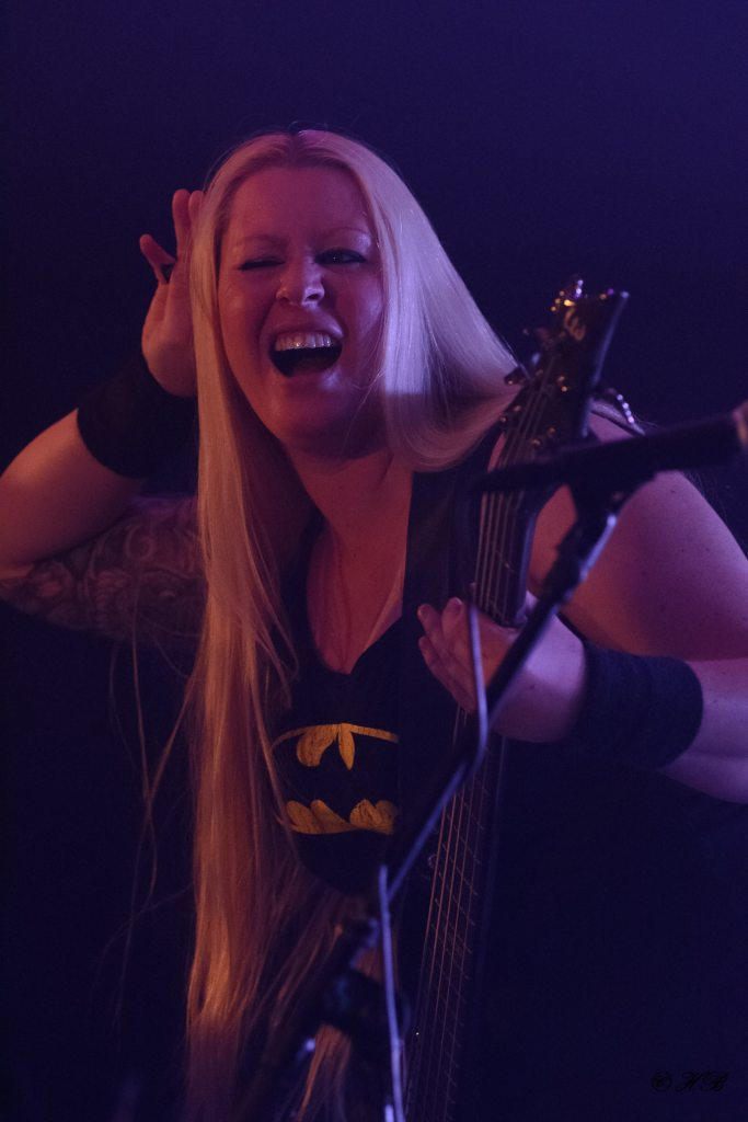 Izegrim @ Lucky Rocks Metalfest