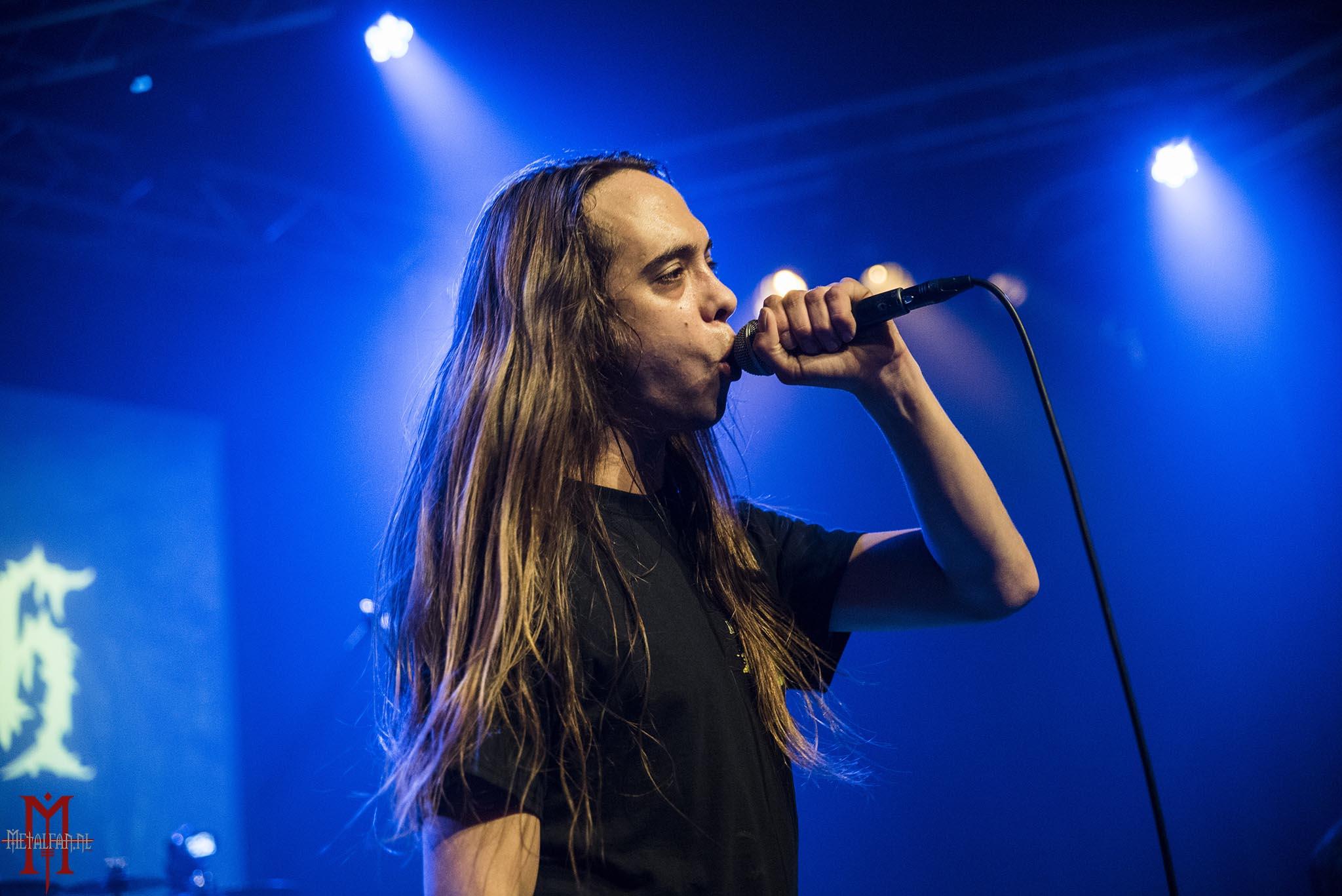 Sepiroth @ Bruut Metalfeest 5, 10-12-2016